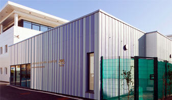 Composite Cladding Supplier