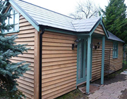 Timber Cladding Supplier
