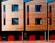 Timber Cladding Suppliers